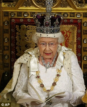 Small businesses bill: The Queen's Speech included measures to ensure prompt payment of suppliers