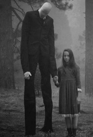 The creator of fictional character Slender Man has said he is 'deeply saddened' after two girls stabbed their friend 19 times in an effort to appease the creature, believing he was real