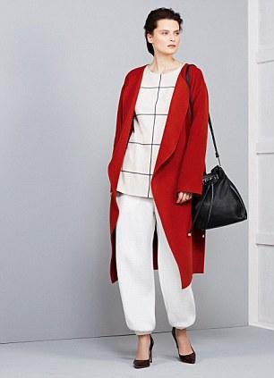 M&S fashion