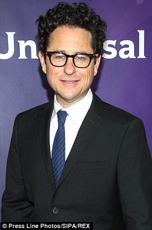New director: J.J. Abrams takes the helm of Star Wars: Episode VII