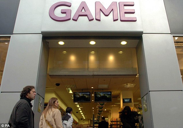 Return: Game was delisted from the stock market in 2012 following its collapse into administration