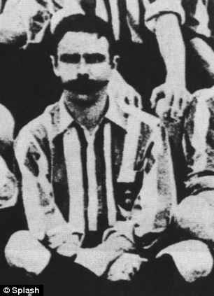 Without Charles Miller's passion for the game, 'football in Brazil may have never taken off'