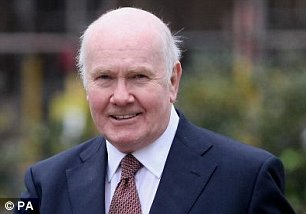 Former Labour Cabinet minister John Reid said attacks by nationalists online should be stopped