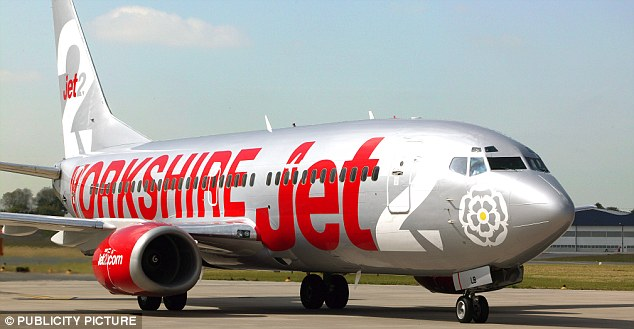 Ruling: Jet2 were unsuccessful in their appeal against a court ruling that could pave the way for millions to claim flight delay compensation.