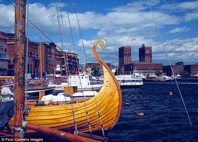 Looking back to the past: Norway's great seafaring heritage is easily examined in Oslo