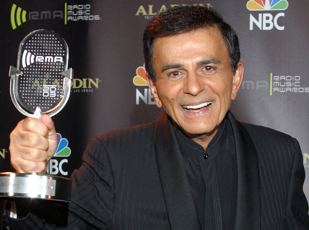 Health concerns: Hospital staff caring for Casey Kasem claim they warned his wife of the dangers of moving him