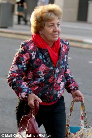 Anne Marie Rhodes