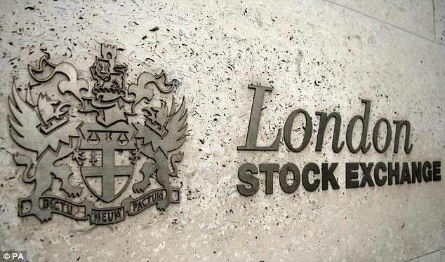 Setback: Aim-listed Quindell was blocked from launching on the London Stock Exchange's main market