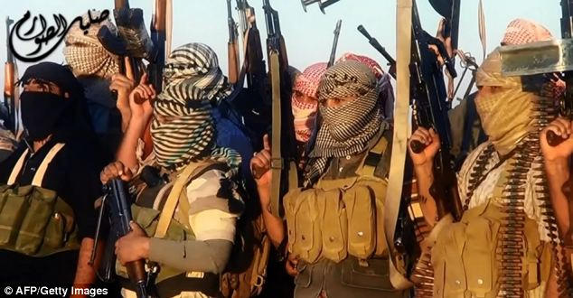 The jihadist group the Islamic State of Iraq and the Levant (ISIL) has seized a large swathe of northern Iraq, including second city Mosul, and they threaten to advance toward Baghdad