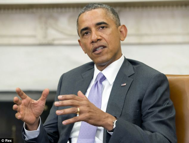 Obama said on Thursday that it was clear Iraq needs additional assistance from the U.S. and international community given the lightning gains by the militant group Islamic State of Iraq and Levant