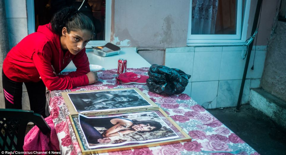 Over two million people watched the original film on Romania's homeless youngsters and the authorities are facing pressure to do more for those in the underground world