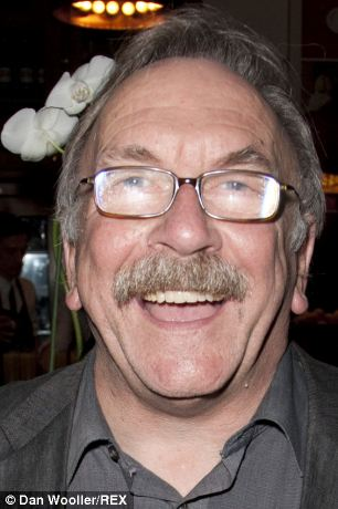 Sam Kelly also starred in 'When We Are Married' in October 2010