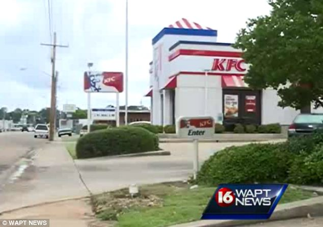 KFC pledged $30,000 to help with Victoria's medical bills, despite an investigation concluding that there was no proof that any employee had asked her to leave their Jackson restaurant