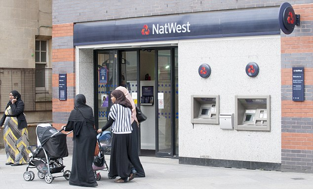 Isa chop: NatWest is lowering the rate on its easy-access tax-free offering once again
