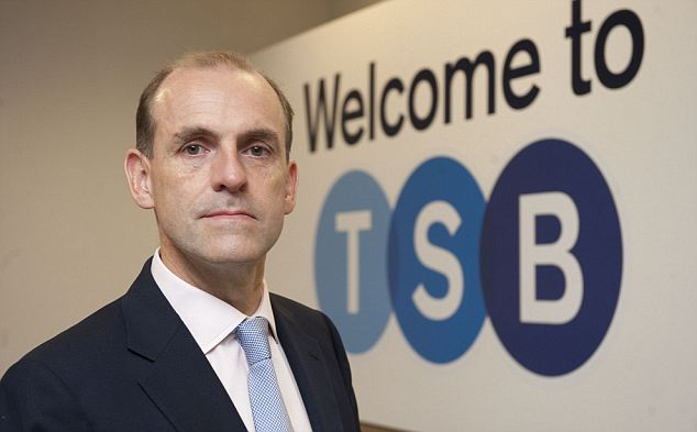 Share sale: Sources say TSB shares will go on offer at between 220p and 270p per share