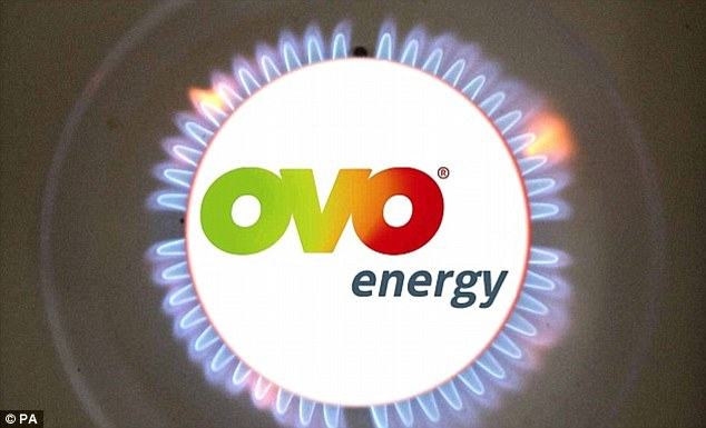 Interest on overpayment: Ovo Energy will continue to pay the bonus after the watchdog U-turn