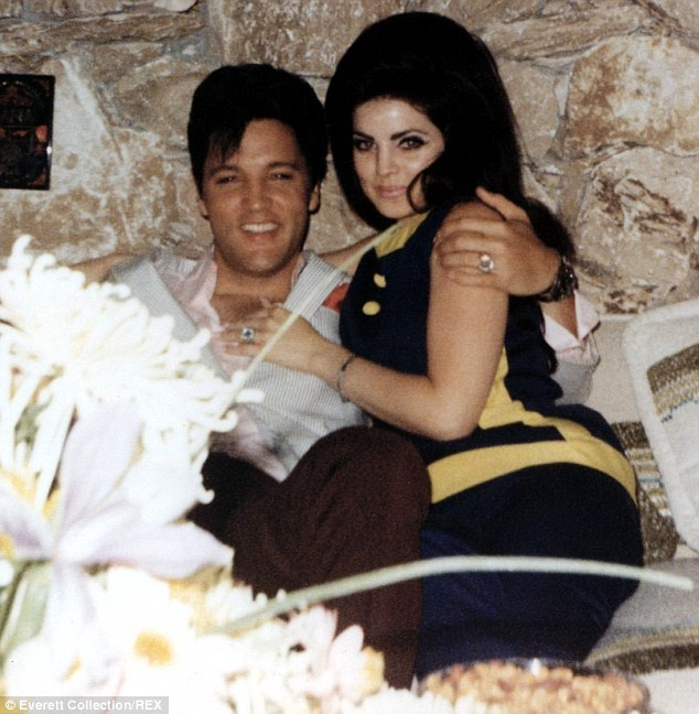 Most famous role: The actress is best known for being married to the King Of Rock And Roll from 1967 until 1973