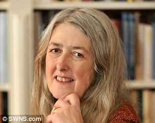 Duff note: Classic Professor Mary Beard OBE