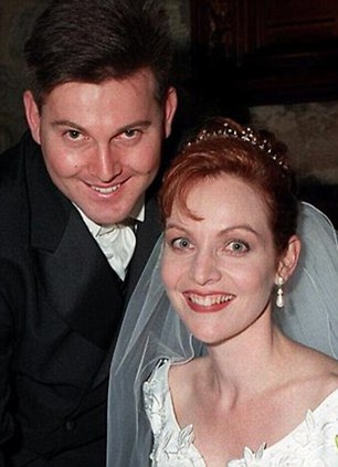 Gerard and Allison-Baden Clay were spending 15 minutes a night discussing their marriage, where a therapist had advised her to 'vent' after learning of his affair