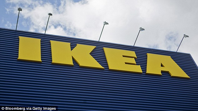Ikea said that while it 'very much appreciates' fact that there are people around the world who love its products, the company said that ultimately, it has a 'great' responsibility to its customers