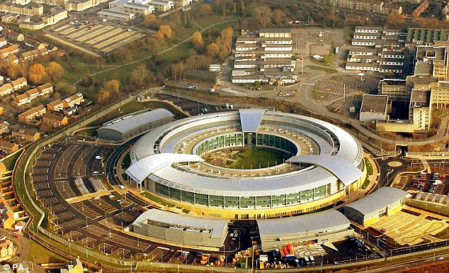 Hacking alerts: GCHQ is to provide classified information to private companies