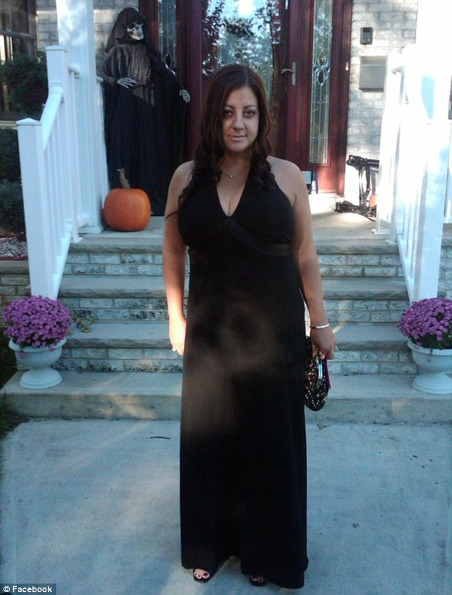 Dina Casaliggi fell in love with the student and later admitted to having sex with him in her car and at her house