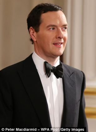 Chancellor of the Exchequer George Osborne in his Mansion House Speech to City dignitaries earlier this month said: 'I want Britain to be not just the western hub of Chinese finance - but of Islamic finance too'
