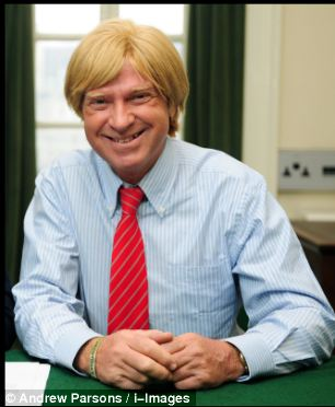Offensive: Michael Fabricant
