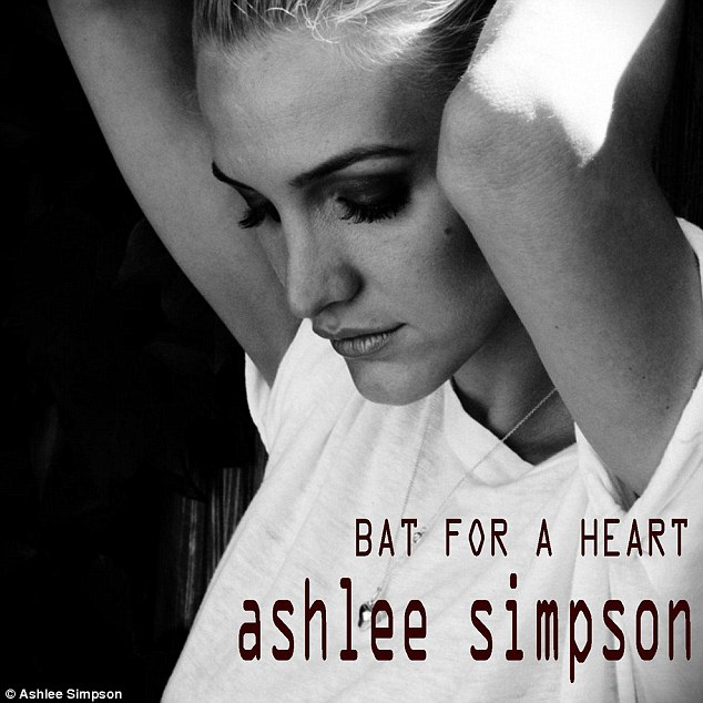 Sometime singer: Simpson, who infamously lip-synced on SNL in 2004, has not released new music since her single Bat for a Heart in 2012