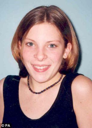 Murdered schoolgirl Milly Dowler