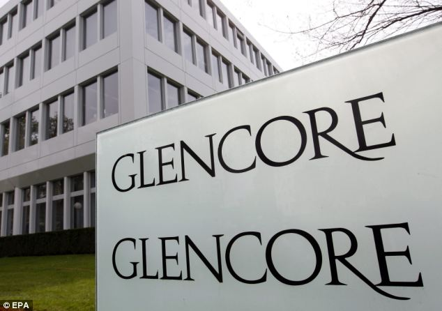 Good move: Glencore investors should be cheered by the appointment of its first female director, and not for reasons of political correctness