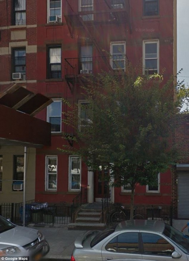 Longtime resident: Milton Ortiz was found dead in his bed with his hand and feet bound with telephone cord in his Harlem apartment