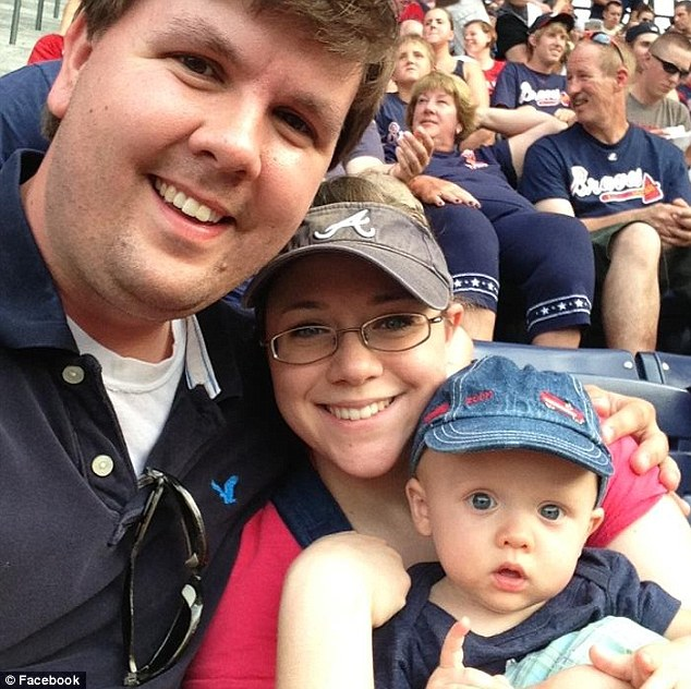 Suspicions are growing about what role Leanna Harris, the wife of Justin Ross Harris, may have played in the death of their 22-month-old son Cooper in the wake of her husband's preliminary hearing on Thursday