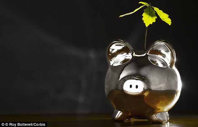 Savers pain: Many just stick with the same provider, perhaps because of a lack of enticing savings accounts elsewhere