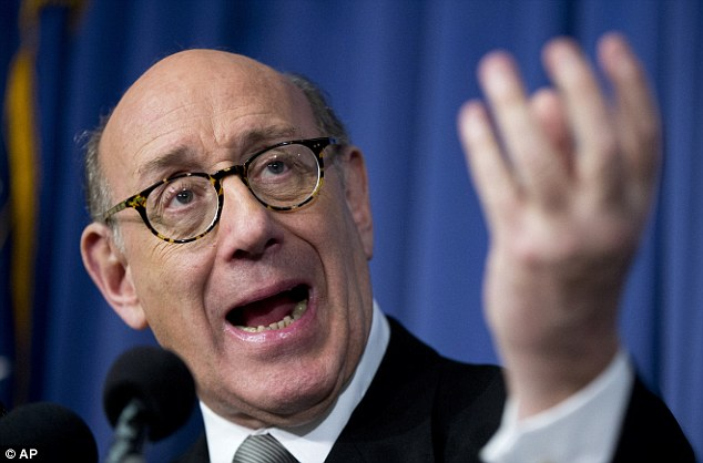 Big announcement: Kenneth Feinberg, the independent claims administrator for the General Motors Ignition Compensation Program, announces the details of the program, including eligibility, scope, rules for the program, and timing of submitting claims, during a Monday news conference