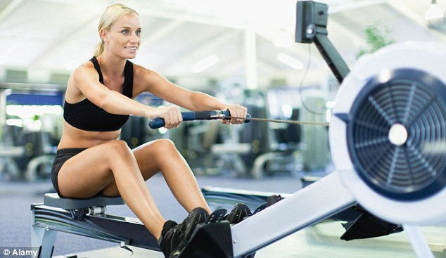 Needless: Direct debits for things like unused gym memberships are costing Britons billions.