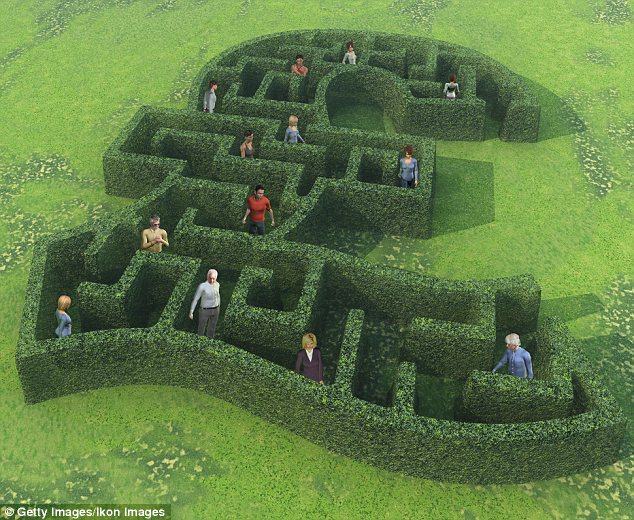 Transfer maze: Concerns are being raised that transferring from an investment Isa into a cash Isa may be fraught with difficulties