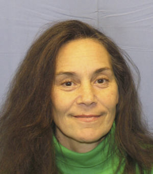 Trickster: Pennsylvania state police are charging Joann Wingate who allegedly gave illegal physical exams to commercial truck drivers. Police said she advertised her services to truckers, who require regular medical exams to maintain their commercial driver's licenses