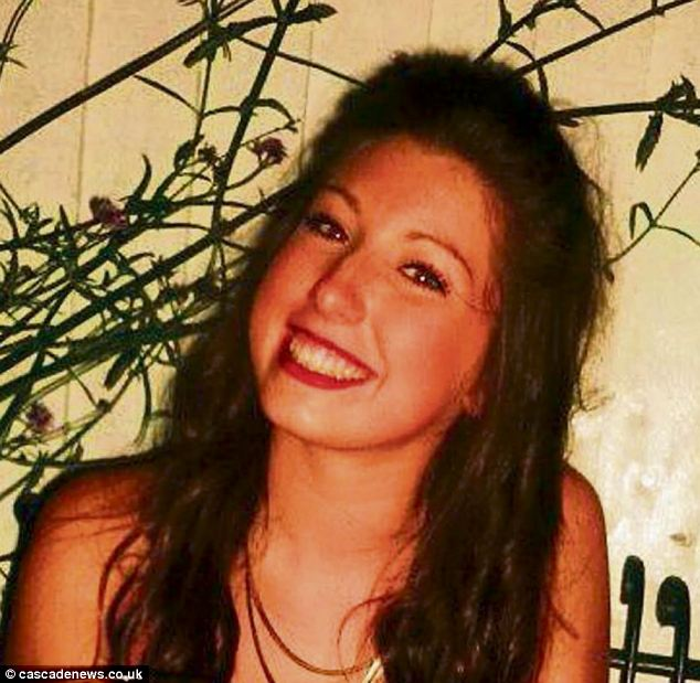 Miss Pugh had been set to start an event management course at Manchester University before the crash