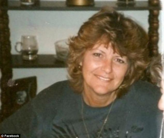 Loss: Linda Rolain, 64, passed away from her brain tumor on Monday. She had encountered numerous issues with getting health insurance coverage following the Affordable Care Act