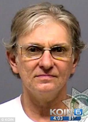 The couple who allegedly threatened users of the Sandy Ridge trail network (and their dogs) with mace, stun-gun use and in one instance a firearm, have been arrested.  David Gathwright, 60, is charged with unlawful use of a weapon, menacing and pointing a firearm at another, with bail set at $50,000. Pamela Gathwright, 57, is charged with attempted harassment and attempted animal abuse, with bail set at $25,000.