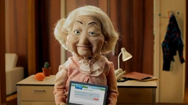 Rebuked: Wonga will compensate customers to whom it sent the letters from made up law firms