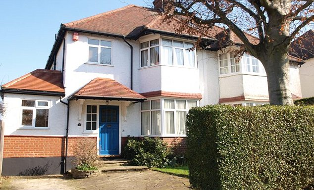 Driving profits: Income from a lodger can be free of tax - but what about money you make renting out your driveway?