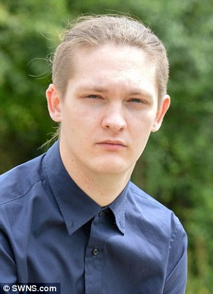 Adam Gray lost his father Richard, who commuted each day from Ipswich in Suffolk to London, in the 7/7 bombings