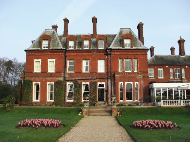 An ITV crew filmed at the flagship resort in Tring, Hertfordshire (above), where clients have included Barbra Streisand and Victoria Beckham, for four months and found several unhappy customers