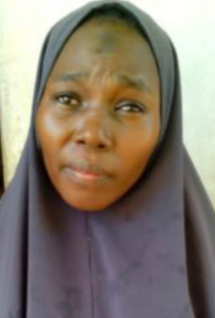 Zainab Idris has also been arrested
