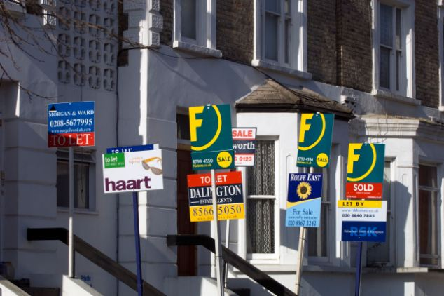 Check: Hundreds of thousands of homebuyers will move over the next year without bothering to find out if their next property is in good condition