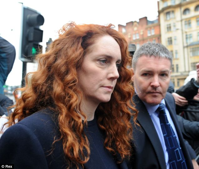 Rebekah Brooks was acquitted of all charges at the Old Bailey