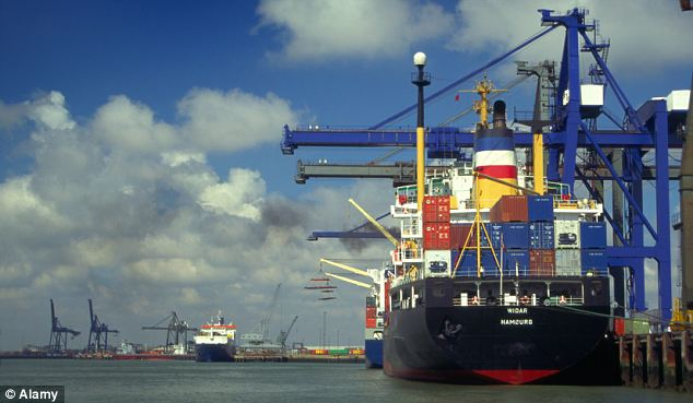 Fuel breakthrough: Quadrise has developed a low-cost, greener fuel for the shipping and power industries