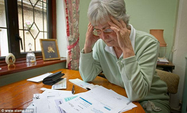 Repayment headache: Hundreds of thousands of borrowers face raising tends of thousands to clear interest-only debts.